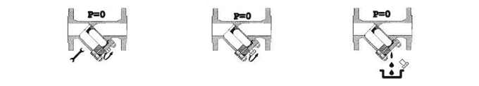 Filter onderhoud stap 2
