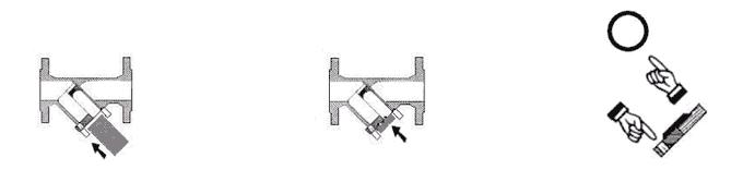 Filter onderhoud stap 6
