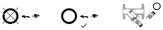 Filter onderhoud stap 7