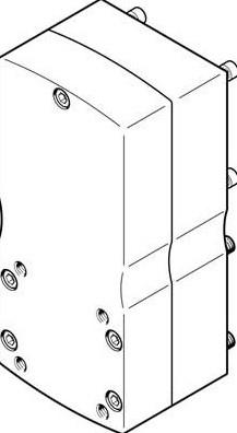 8058974, EAMM-U-86-D40-70AB-10 Parallelkit