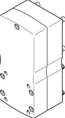 8058989, EAMM-U-86-D60-70AB-10 Parallelkit