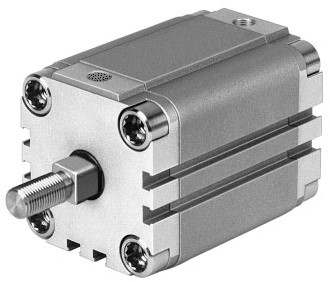 157109, AEVULQ-80-25-A-P-A Compacte Cilinder