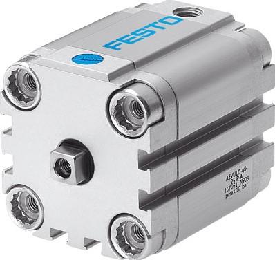 157067, AEVULQ-100-25-P-A Compacte Cilinder
