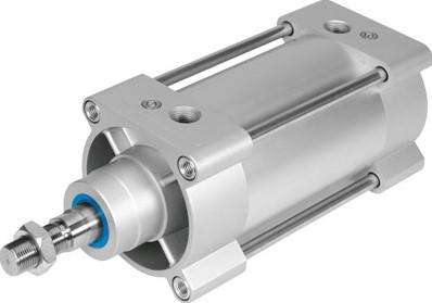 1646800, DSBG-100-60-PPVA-N3 Normcilinder