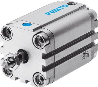 157008, AEVU-50-20-A-P-A Compacte Cilinder