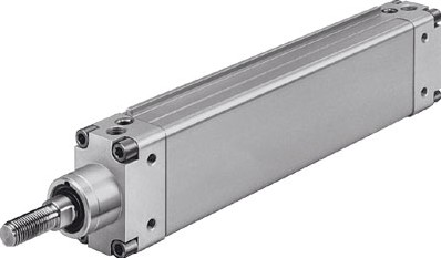 14056, DZH-40-100-PPV-A Vlakke Cilinder