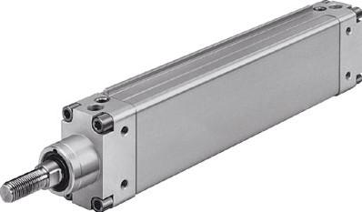 14060, DZH-40-250-PPV-A Vlakke Cilinder