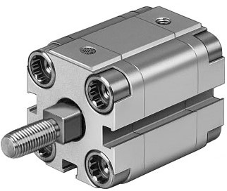157084, AEVULQ-25-10-A-P-A Compacte Cilinder