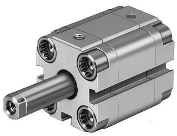 157220, AEVUZ-20-25-P-A Compacte Cilinder