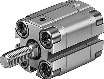 156992, AEVU-25-10-A-P-A Compacte Cilinder