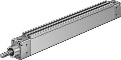 151122, DZH-25-40-PPV-A Vlakke Cilinder