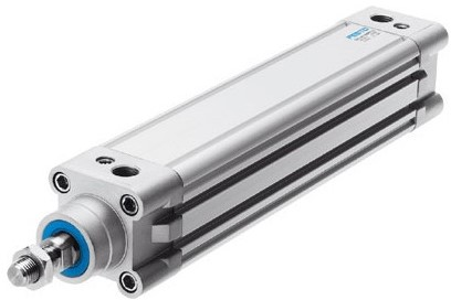 163345, DNC-40-250-PPV-A Normcilinder