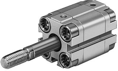 157270, AEVUZ-25-20-A-P-A Compacte Cilinder