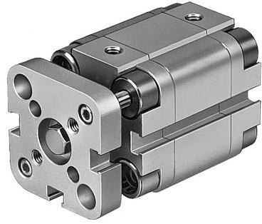156870, ADVUL-25-25-P-A Compacte Cilinder