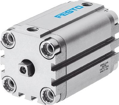 156725, ADVULQ-50-25-P-A Compacte Cilinder