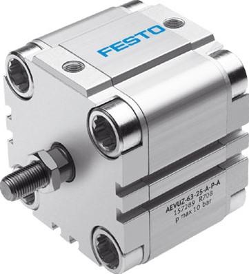 157295, AEVUZ-100-15-A-P-A Compacte Cilinder