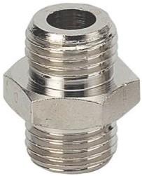 2101008 A1 Borstnippel 3/8 X 1/2 Bnp Draadnippel