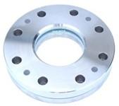 EB321-10-200-1-4-1-0 RVS kijkglas DN200 + Wisser PN10, 200°C