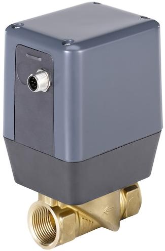 Burkert 2-weg proportioneel ventiel (motoraangedreven)- Type 3285