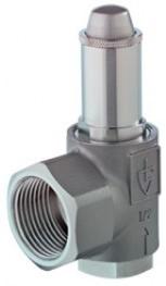 451-tbFO-15-m/f-1515-FKM-5-Ebora RVS veiligheidsventiel
