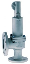 455-tGFO-25-FLFL-2540-*-**-Ebora RVS veiligheidsventiel