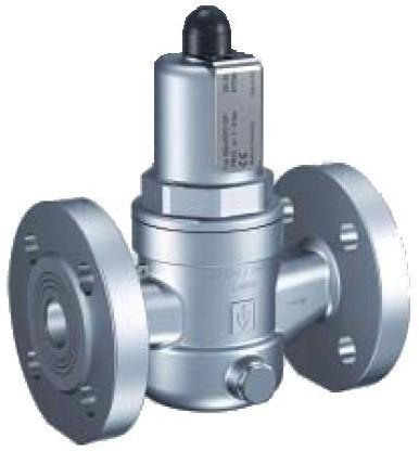 482-kGFO-HP-100-FL/FL-100100-Ebora Rvs drukreduceerventiel