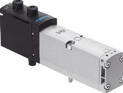 8039187, VSVA-B-P53BD-ZTR-A1-1 Magneetventiel