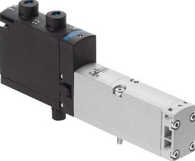 8040110, VSVA-B-P53BD-ZTR-A2-1 Magneetventiel