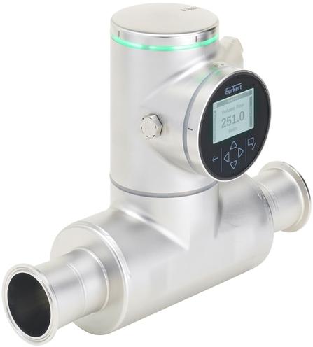 Burkert FLOWave SAW flowmeter - Type 8098