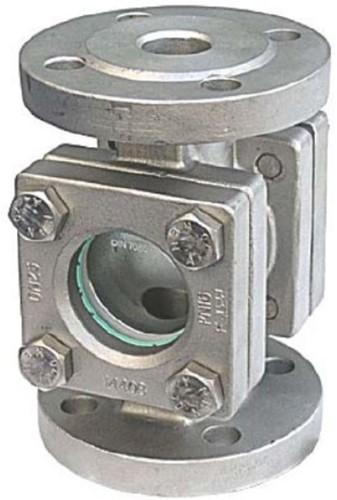 11-550-050-3-3-1-1-0 Doorstroom kijkglas DN50 PN40
