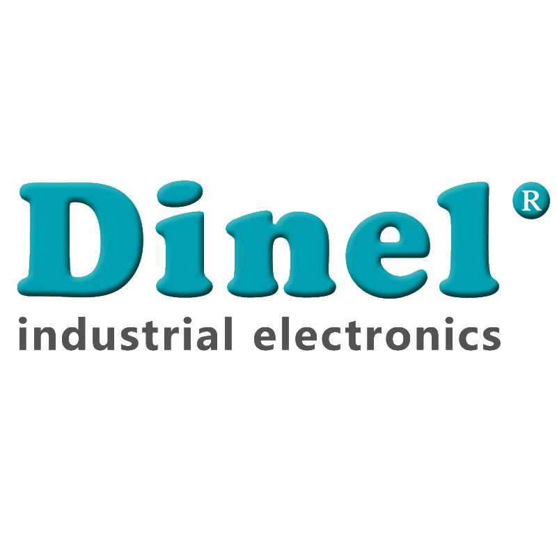 Het bedrijf Dinel, s.r.o. werd opgericht in 1995, na transformatie van het kleine particuliere bedrijf, dat sinds 1991 capacitieve sensoren produceerde. Tegenwoordig is Dinel, s.r.o. een van de meest invloedrijke producenten van niveaumetingsystemen in Tsjechië met grote jaarlijkse omzetstijgingen en een sterk innovatief potentieel.