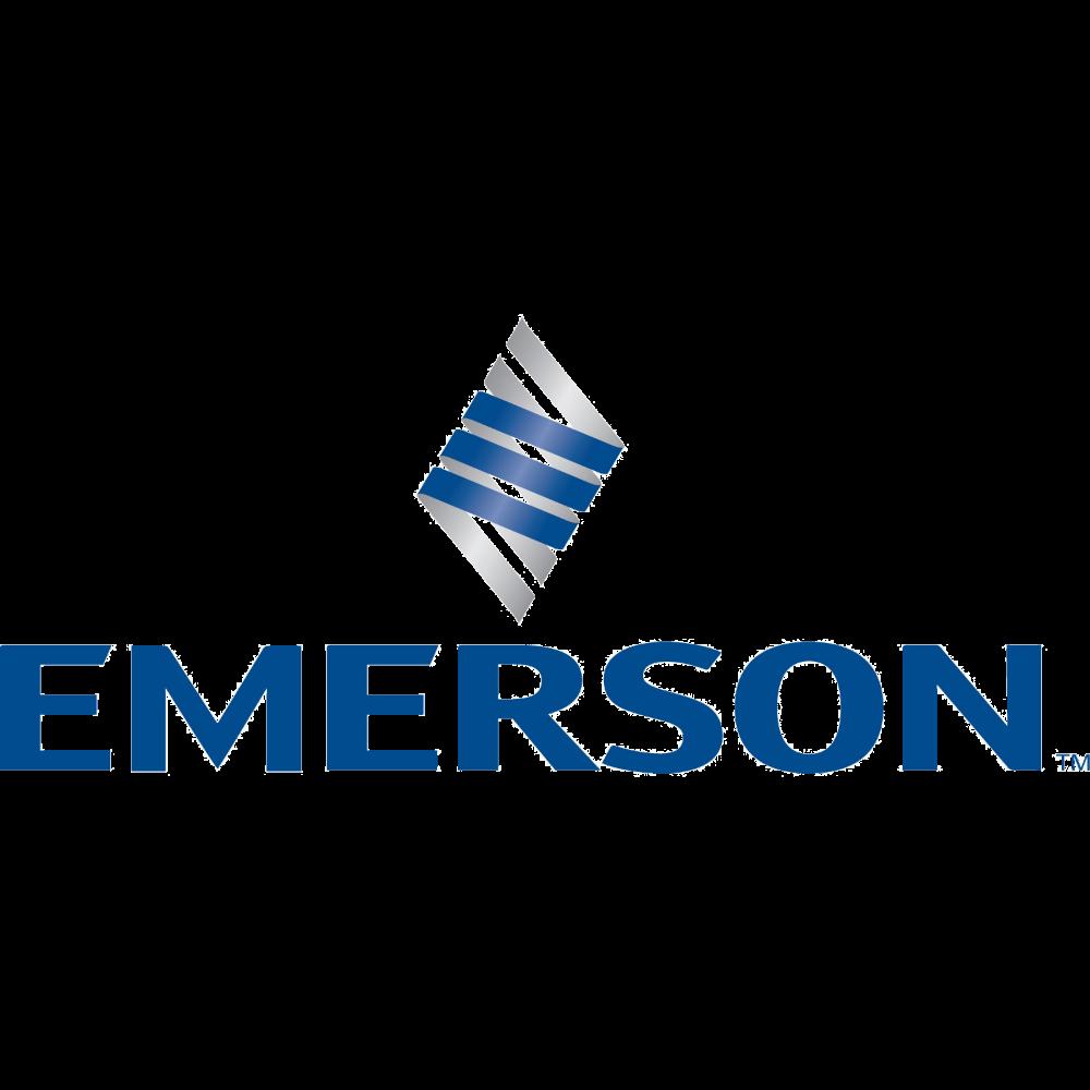 Voorpag - Merk 016 - Emerson