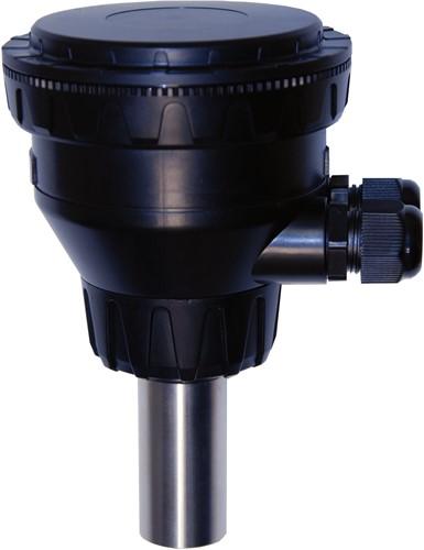 F6.60.09 Gebruikt GEBRUIKT Magnetisch inductieve flowmeter zonder display,