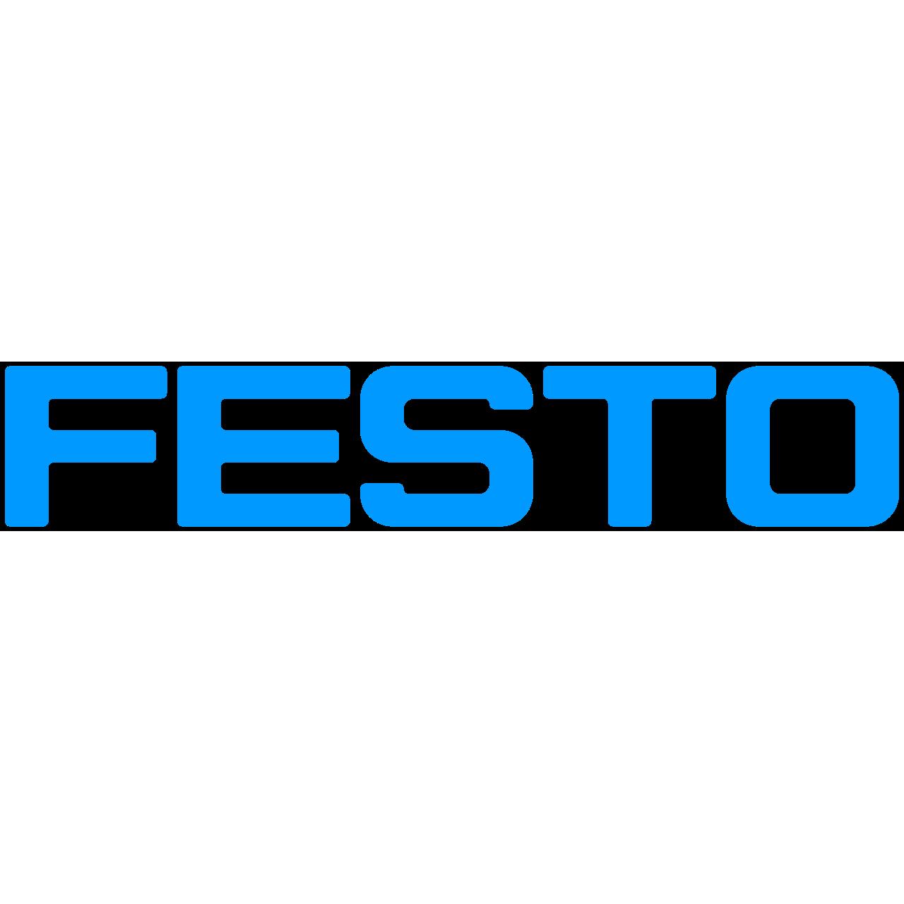 Festo is een toonaangevende wereldwijde leverancier van automatiseringstechnologie en de leider op het gebied van industriële trainings- en opleidingsprogramma's. Het doel: maximale productiviteit en concurrentiekracht voor onze klanten.  Ebora is Festo Partner voor de procestechnology