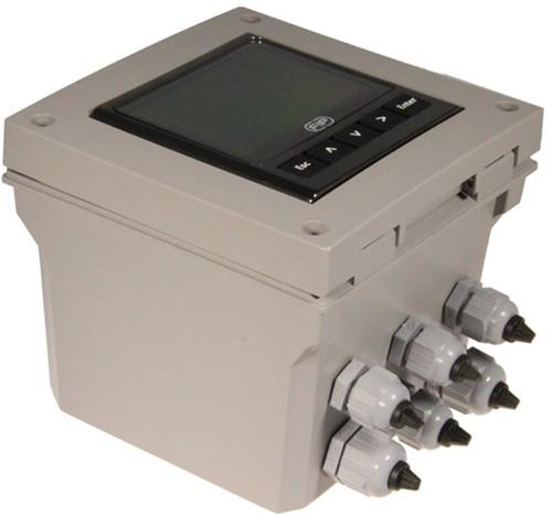 M9.00.W2 Flow monitor en transmitter