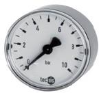 P1425B075006 Manometer 0..10 bar
