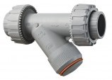 H0UVA ABS Filter RV EPDM lijmmof PN10