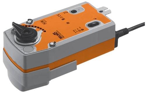 SRFA-5 Elektr bed. 20Nm F05 veersluitend -zonder contacten AC 24...240 V / DC 24...125 V