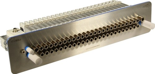 573606, VRPT-B1T-G14FD-DTFD-G18SFD-24VK+TTSC Ventieleiland VTUG-14 met Pneumapole-S VRPT-B1T-G14FD-DTFD-G18SFD-24VK+TTSC