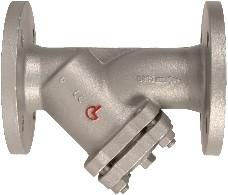 ** 96016350 Y-filter Gietijzer PN6/10/16  DN350