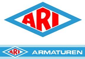 Voorpag - Merk 007- ARI-Armaturen