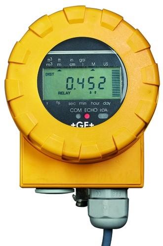 2260-P-0DB-6 Ultrasoneniveaumeting+GF+2260-P-0DB-6
