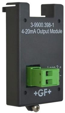 GF 4-20mA Output Module  (bijbehorend bij 9900 Transmitter)