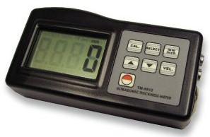 Ultrasone Diktemeter TM 8812 (Clamp On)