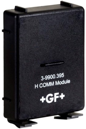 GF H COMM Module (HART Communicatie module) (bijbehorend bij 9900 Transmitter)
