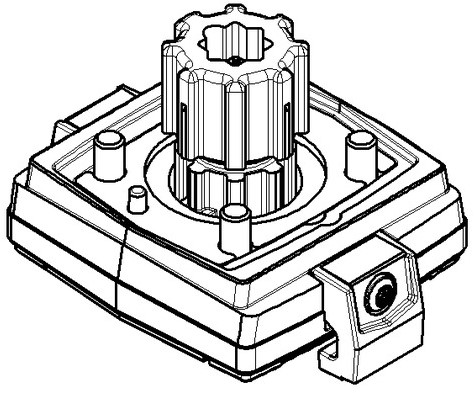 198150557 AdaptersetPPGFd25-d32