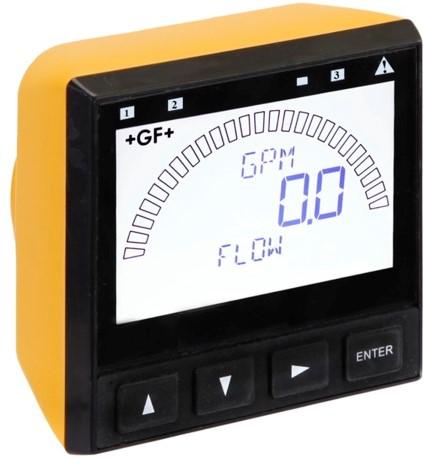 159001695 Signet9900TransmitterPanelmount