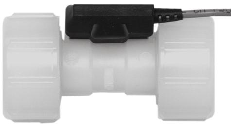 159000003 3-2100-2L_Flow Sensor EPDM Turbine Low