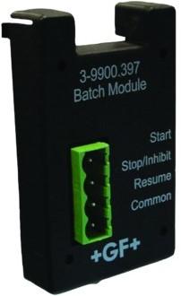 GF Batch Module  (bijbehorend bij 9900 Transmitter)