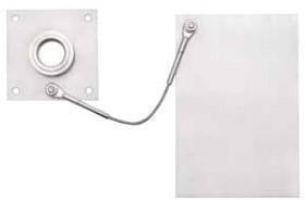Hulpplaatelektrode PDE